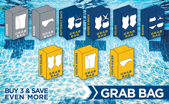 Shop The Finals Grab Bag