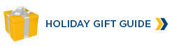 The Finals Holiday Gift Guide