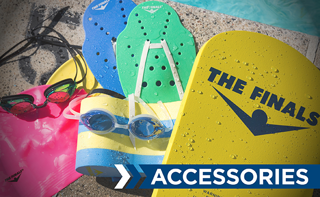 Shop The Finals Accessories
