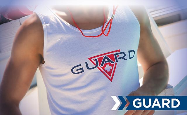Shop The Finals Guard