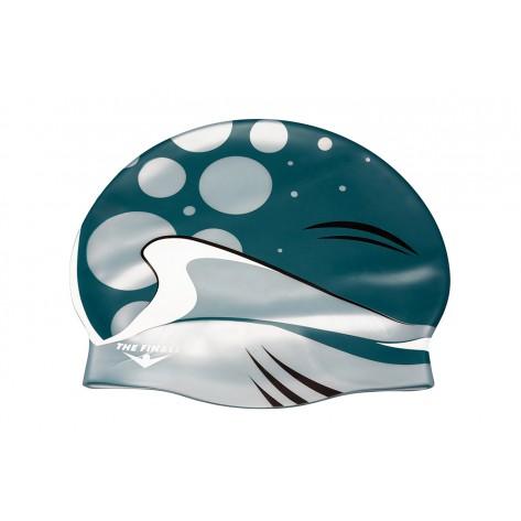 Sting Wink Silicone Swim Cap