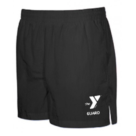 YMCA Guard Female Deck Shorts