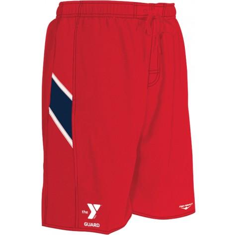 YMCA Guard Male Splice Trunk