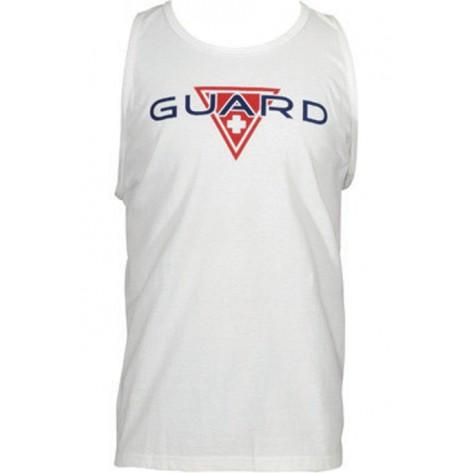 Guard Male Tank Top