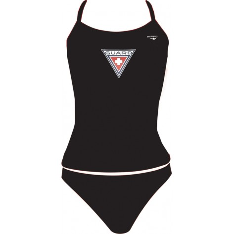 Guard Endurotech Stretch H-Back Tankini