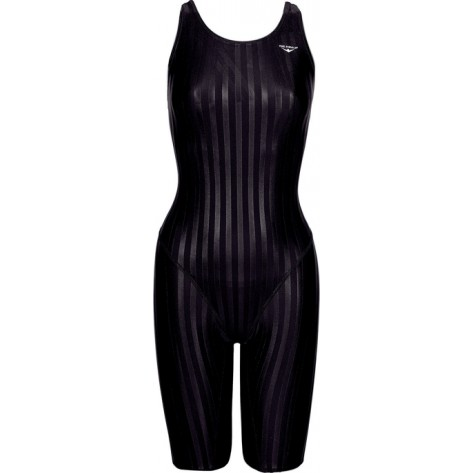 X-Cellerator Female Short John Swimsuit