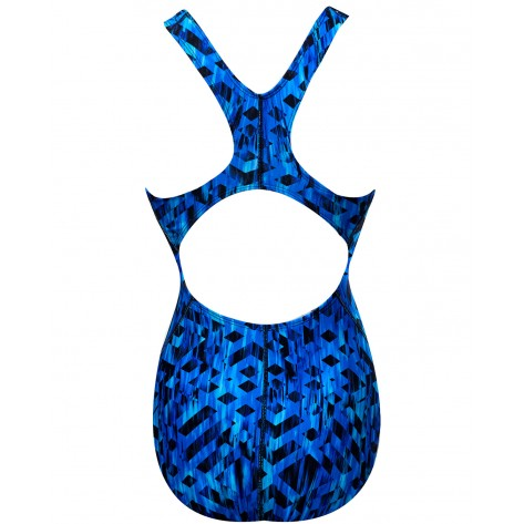 Women's Omega Waveback Swimsuit color