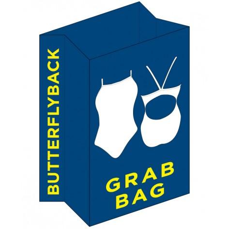 Women's Grab Bag Butterflyback