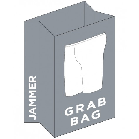 Men's Jammer Grab Bag