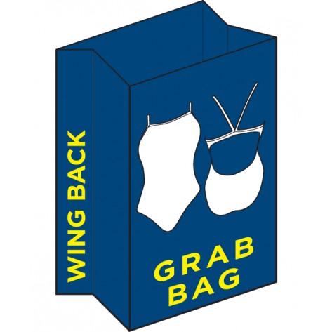 Womens Funnies Grab Bag