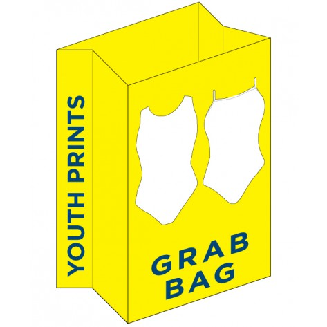 Youth Grab Bag Prints