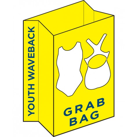 Youth Grab Bag Waveback
