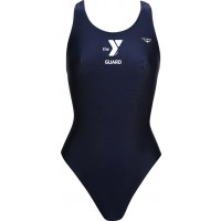 YMCA Guard Super V-Back