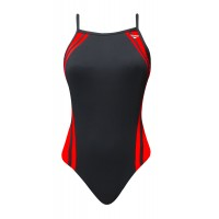 Women's Reactor Splice Butterfly Back Swimsuit