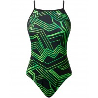 Women's Maize Butterflyback Swimsuit