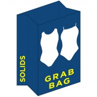 Women's Grab Bag Solids
