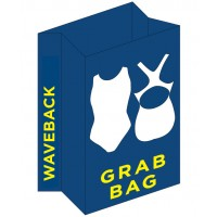 Women's Grab Bag Waveback