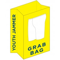 Youth Jammer Grab Bag
