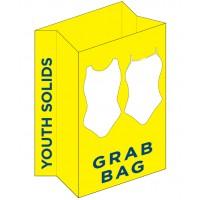 Youth Grab Bag Solids