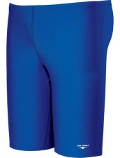 Boys' Youth Xtra Life LYCRA® Solid Jammer Swimsuit