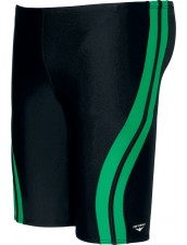 Boys' Youth Reactor Splice Jammer Swimsuit
