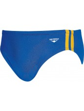 Boys' Youth Reactor Splice Racer Swimsuit