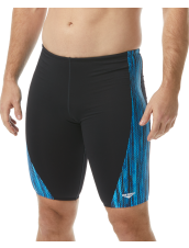 The Finals Men's Zircon Glide Splice Jammer Swimsuit