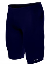 Boys' Solid Jammer Swimsuit