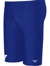 YMCA Youth LYCRA® Solid Jammer Swimsuit