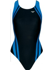 Youth Reactor Splice Tough Competitionback Swimsuit