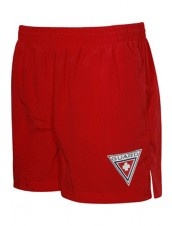 Guard Female Shorts