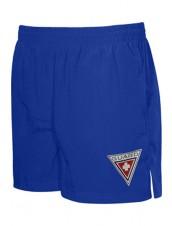 Guard Female Shorts