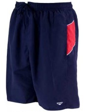 Male Splice Swim Trunks