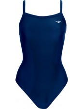 Youth Xtra Life LYCRA® Solid Butterfly Back Swimsuit
