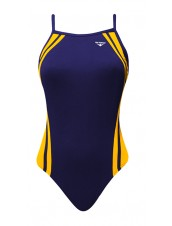 Women's Reactor Splice Butterflyback Swimsuit