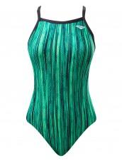 The Finals Girls' Zircon Butterflyback Swimsuit