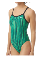 The Finals Women's Zircon Butterflyback Swimsuit
