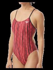 The Finals Women's Zircon Swanback Swimsuit