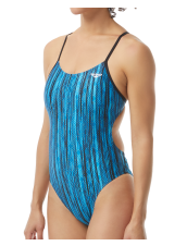 The Finals Women's Zircon Swanback Swimsuit