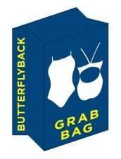 Women's Grab Bag Butterflyback