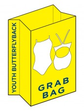Youth Grab Bag Butterflyback