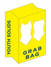 Youth Grab Bag Solids