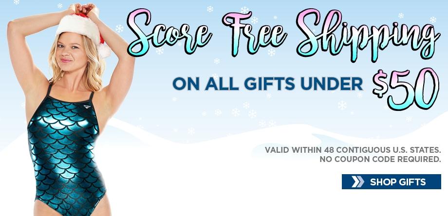 Gifts Under $50 2017
