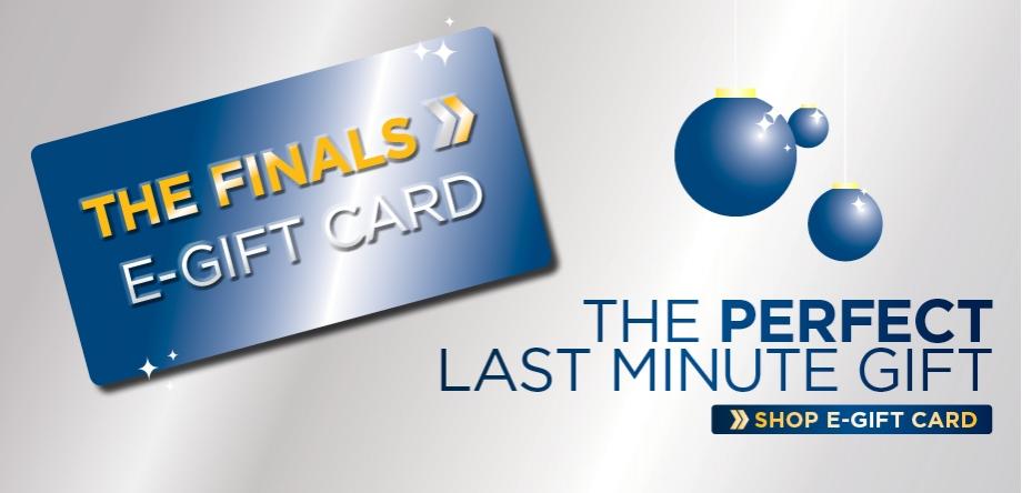E-Gift Card HP