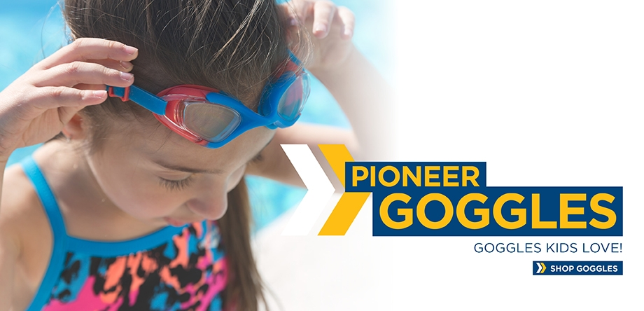 The Finals Pioneer Goggles