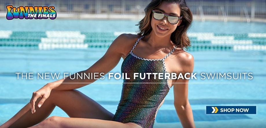 Foil Flutterback