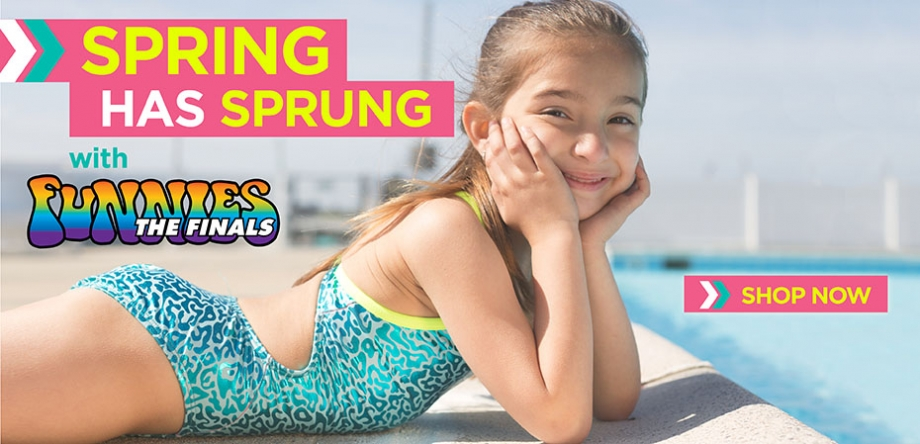 Spring Has Sprung Funnies HP