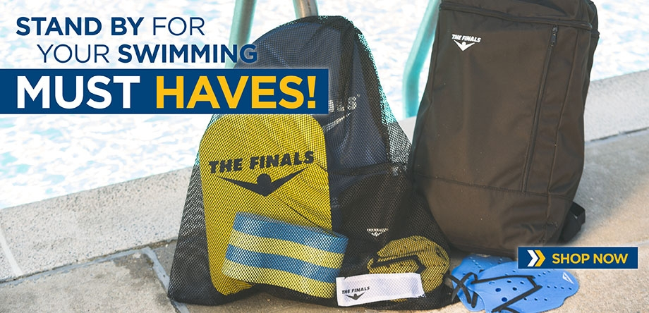 Swimming Must Haves