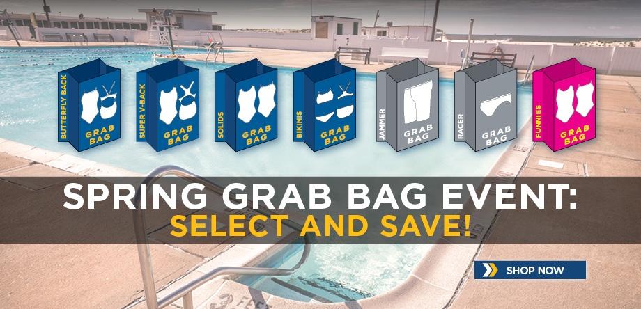 Spring Grab Bag HP