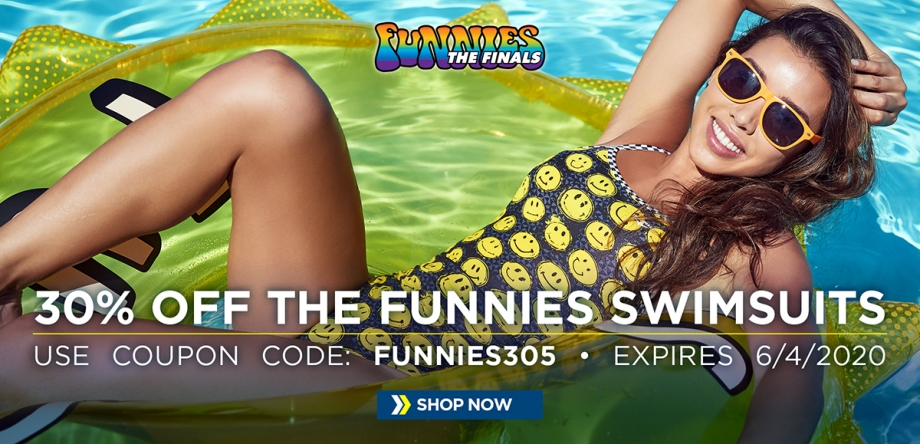 Funnies - 30% Off HP